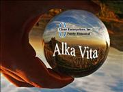 Alka Vita Alkaline Water