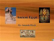 Ancient Egypt good