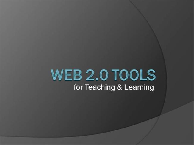 Web 2. 0 presentation tools: a quick guide | technology in.