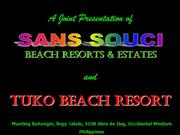TUKO BEACH RESORT