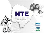 NTE, STE, Gestores e Docentes