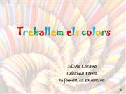 Treballem els colors
