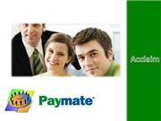 Paymate Acclaim