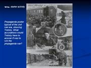 Civil War general ppt presentation