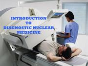 Nuclear Medicine Introduction