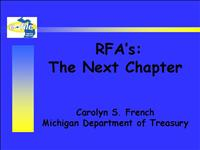 french rfp