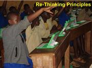 One Laptop per Child: Steps Towards Learning