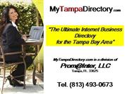 Tampa Business Internet Advertising
