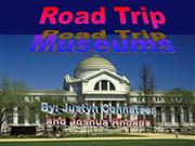 Road Trip Museums