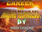 Career in imaging technology