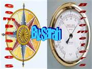 Compass and Barometer