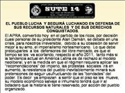 SUTE14 Defensa del Pueblo