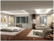 Beautiful Rooms - Interior Designing