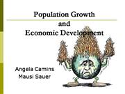 Chapter6 Development Economics by Todaro/Smith