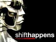 shift happens pt