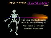 bone scan -nuclear medicine |authorstream, Powerpoint templates
