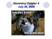 Geometry Chapter 41