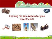 A Candy Store - Discount Bulk & Novelty Candy Wond