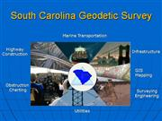 SC VRS Geodedic Survey Slideshow
