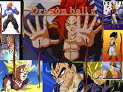 dragon ball z 001