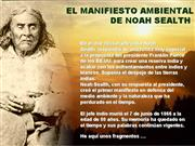 Manifiesto ambiental indio Sealth