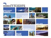 Direct Flights International Cheap Flights Booking