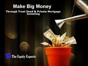 Trust Deed & Equity Funding by Brandon Thienes