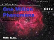 1 Million Phenomena (3)