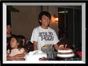 RIAL BIRTHDAY 2008 new