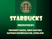 Group2 - Starbucks