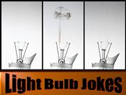 Light Bulb Jokes