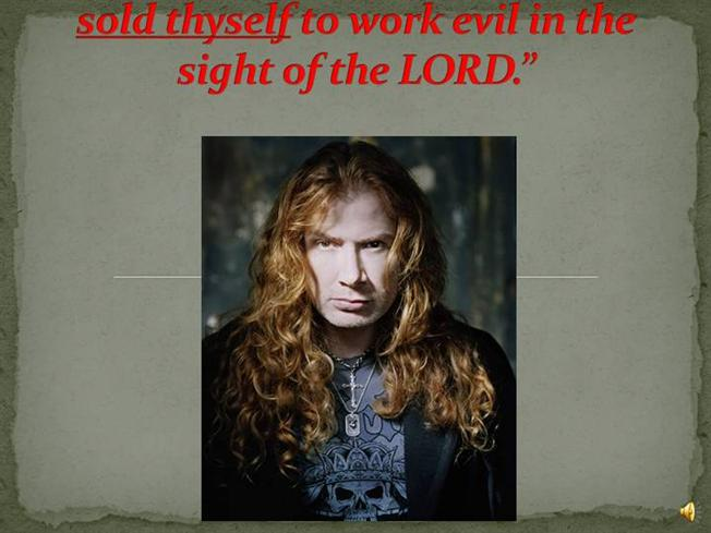 Dave Mustaine Book Pdf