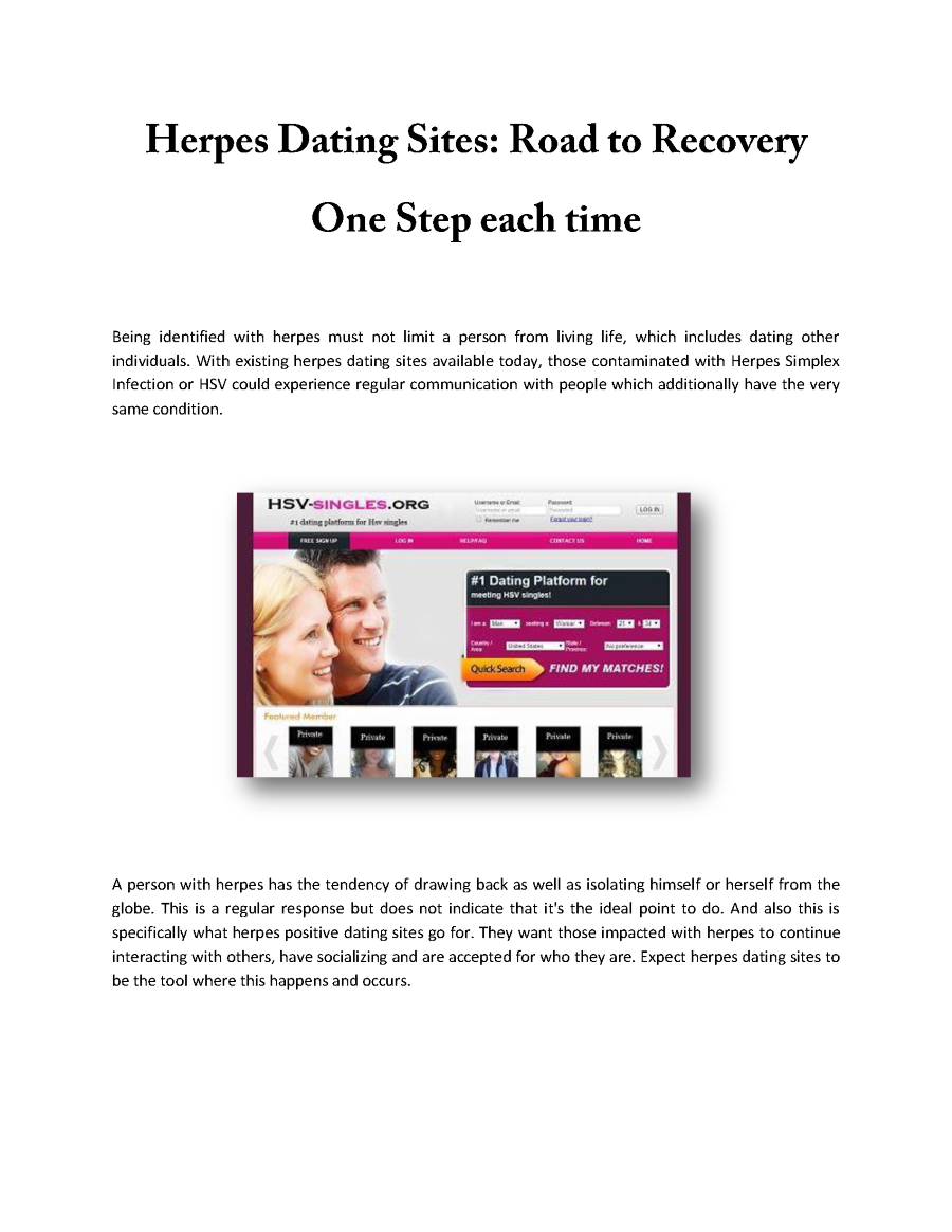 Senior Online Dating Service With Free Messaging