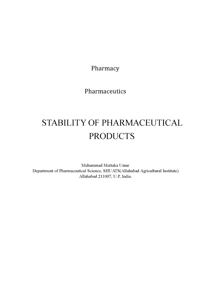 Remington Essentials Of Pharmaceutics Pdf