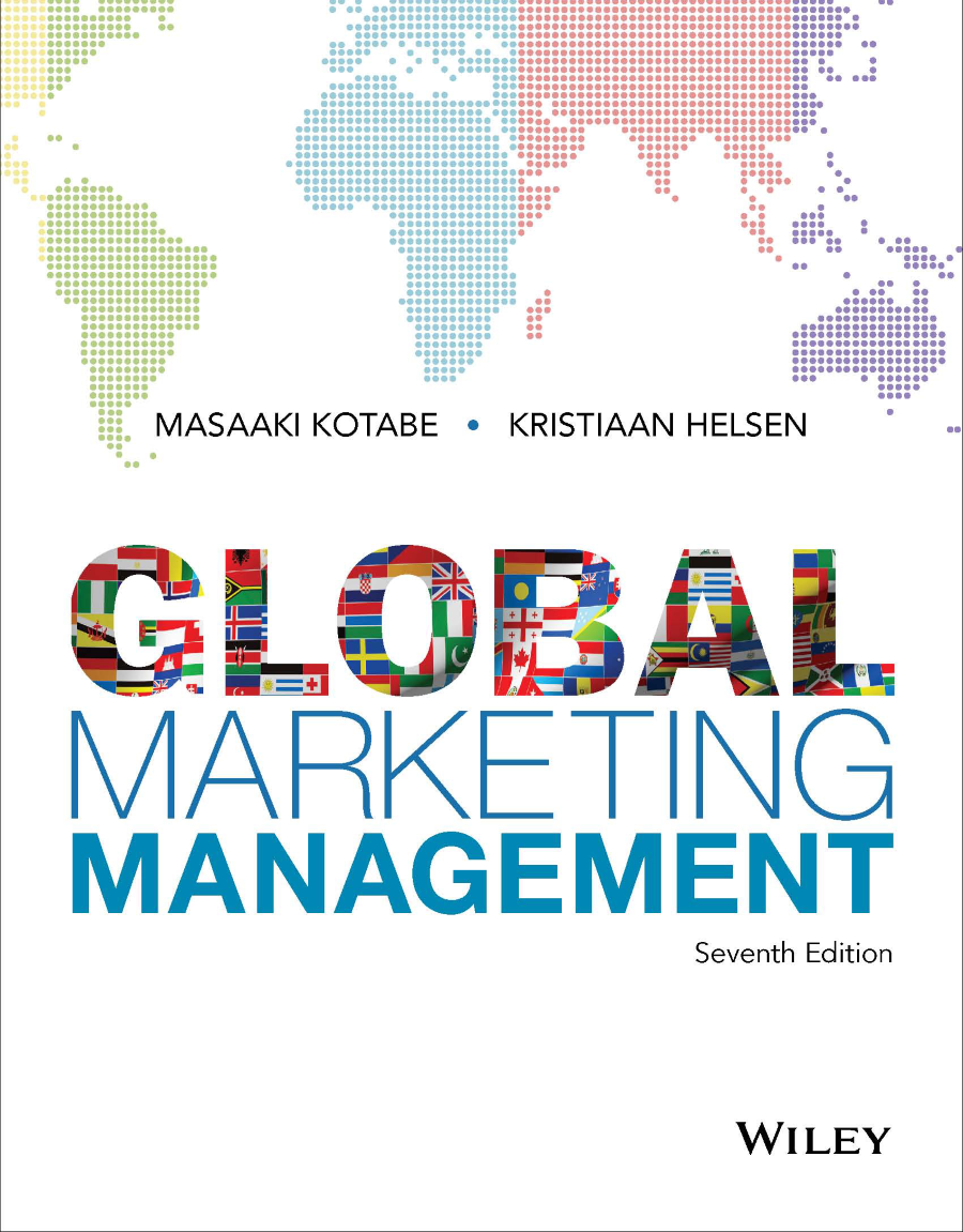 67 Global Marketing Management 7th Kotable And Helsen Authorstream Playstation Network Card 800000 Idr Digital Code Related Presentations
