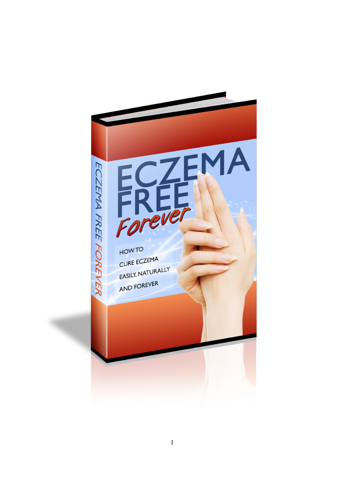 The Eczema Cure Ebook