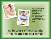 Heartburn Caused By Medications